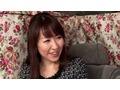 おば様をイカセまくりセックス №037 巻き髪ロングの奥様GET!!